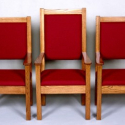 CO-400 Series Ministers Chairs