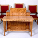 CO-400 Traditional Pulpit & Table