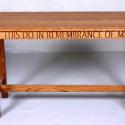 CO-405 Communion Table
