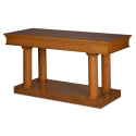 CO-834 Communion Table