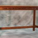 CO-905 Communion Table